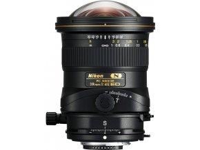 Nikon PC Nikkor 19mm f4.0E ED