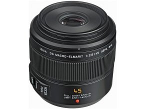 Panasonic Leica DG MACRO ELMARIT 45mm f2.8 ASPH MEGA O.I.S.