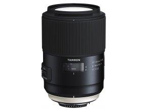 x Tamron SP AF 90mm F28 Di VC USD Mk.II Baj Nikon Black FT