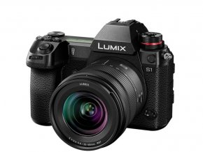 Panasonic Lumix DC-S5 + 20-60 mm  + VIP SERVIS 3 ROKY + 64GB SD karta zadarmo + puzdro zadarmo