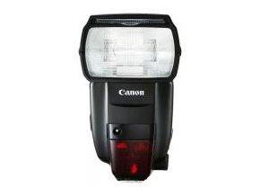 x Canon Speedlite 600EX II RT Black F 01