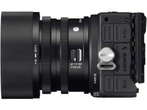 sigma fp digitalny fotoaparat
