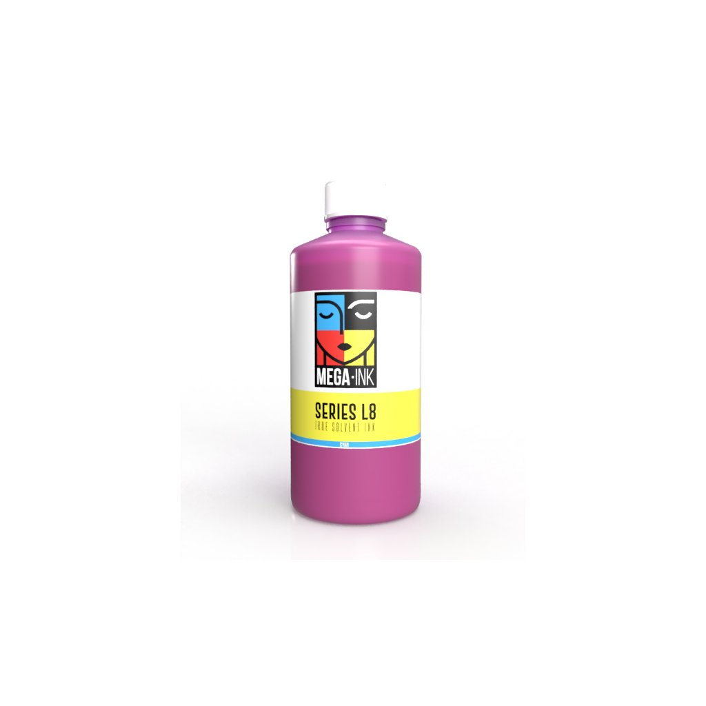 L8 1LTBottle Magenta Vista corrente