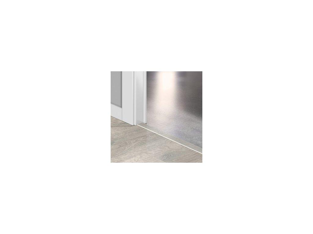 Přechodový profil Quick-Step INCIZO 5v1 Dub starý s bílou patinou