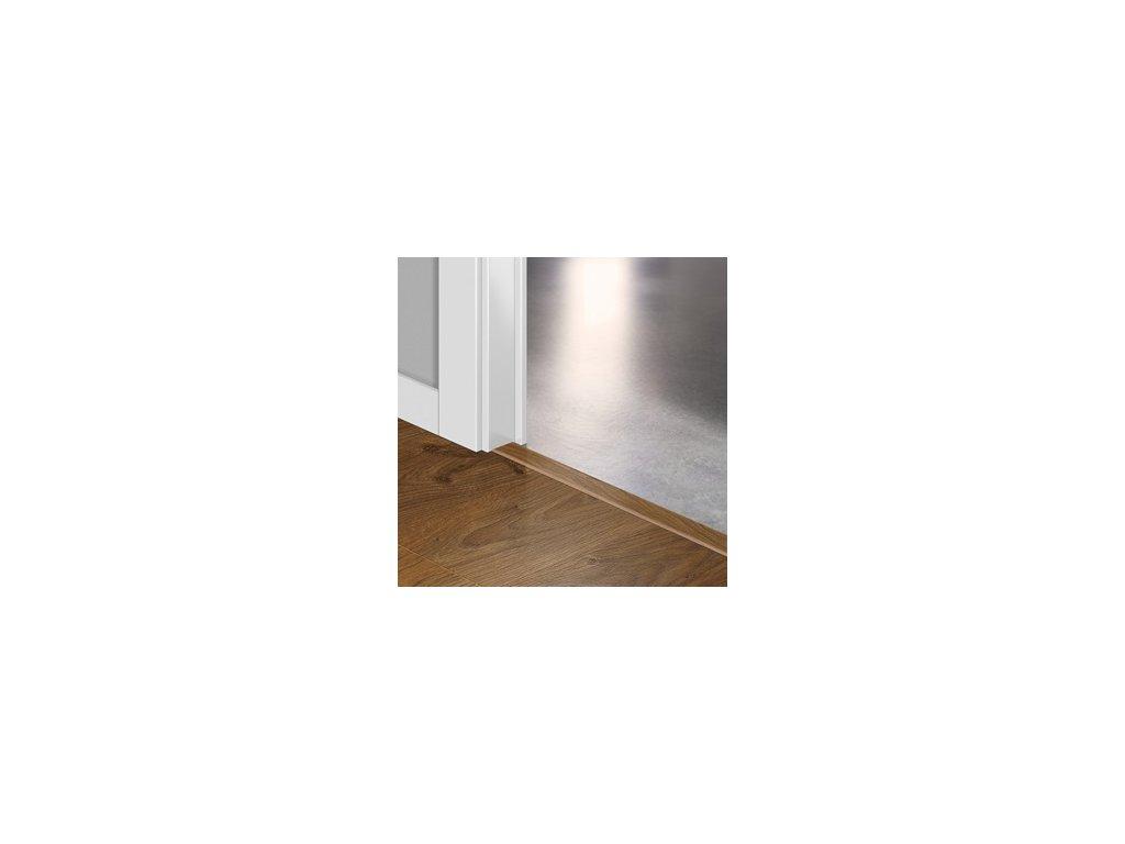 Přechodový profil Quick-Step INCIZO 5v1 Dub zimní střední