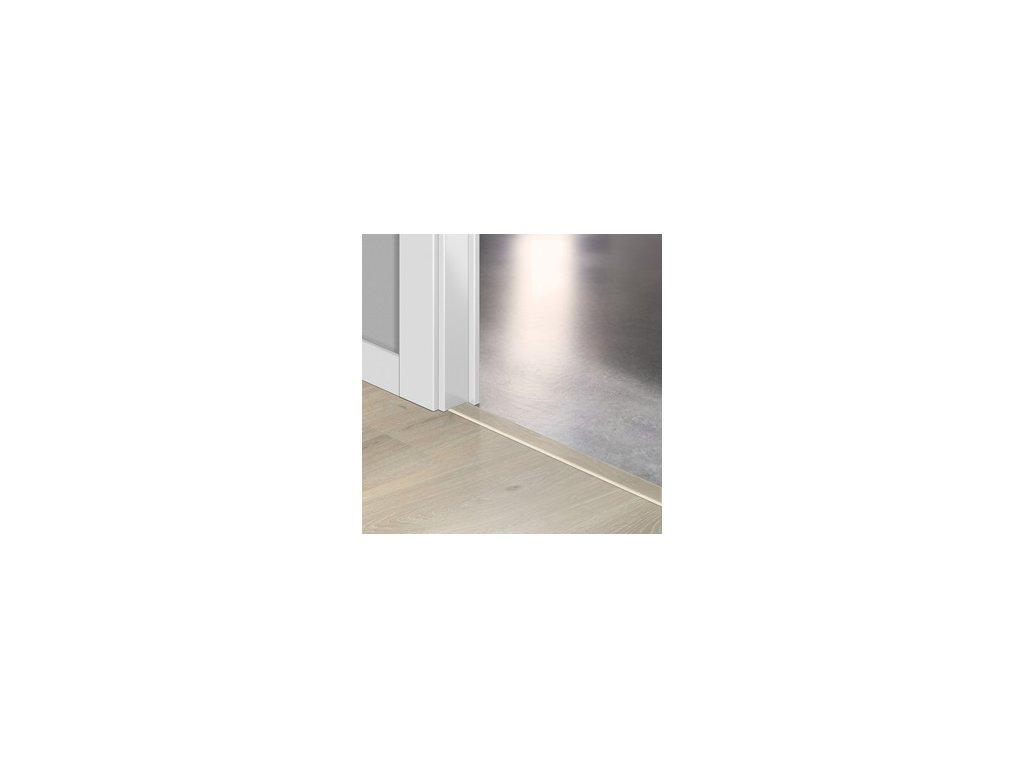 Přechodový profil Quick-Step INCIZO 5v1 Dub Tennessee šedá