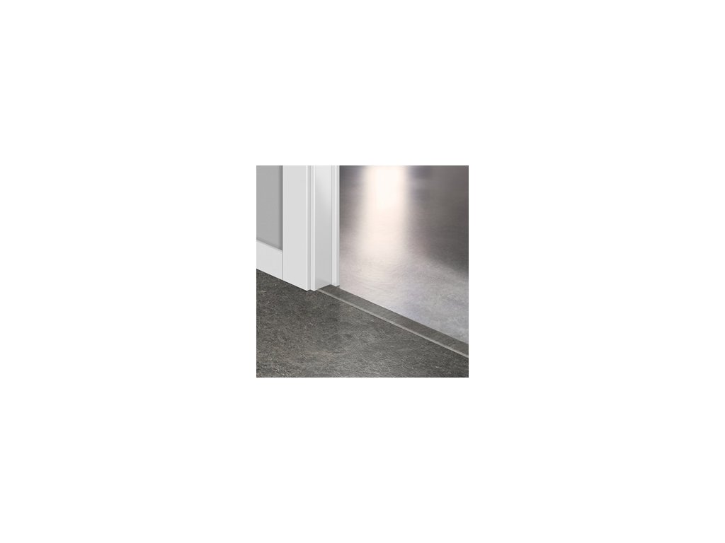 Přechodový profil Quick-Step INCIZO 5v1 Břidlice tmavá