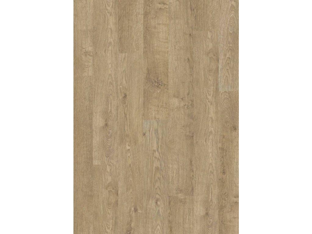 Stará matovaná olejovaná dubová