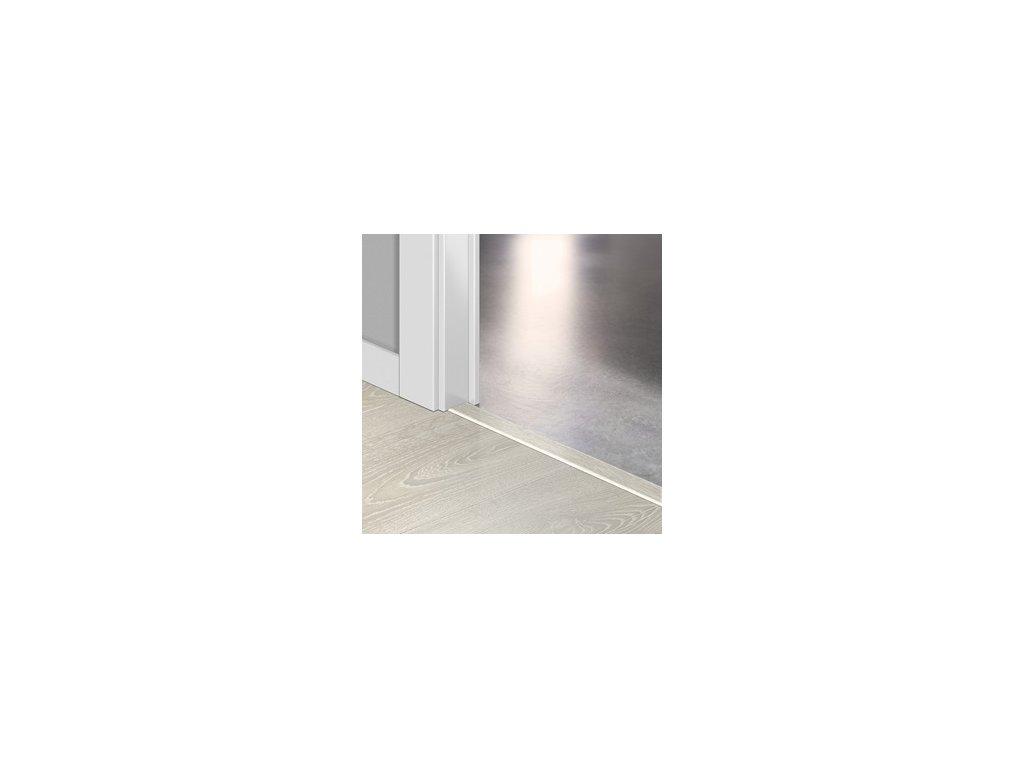 Přechodový profil Quick-Step INCIZO 5v1 Klasický dub s patinou světlý
