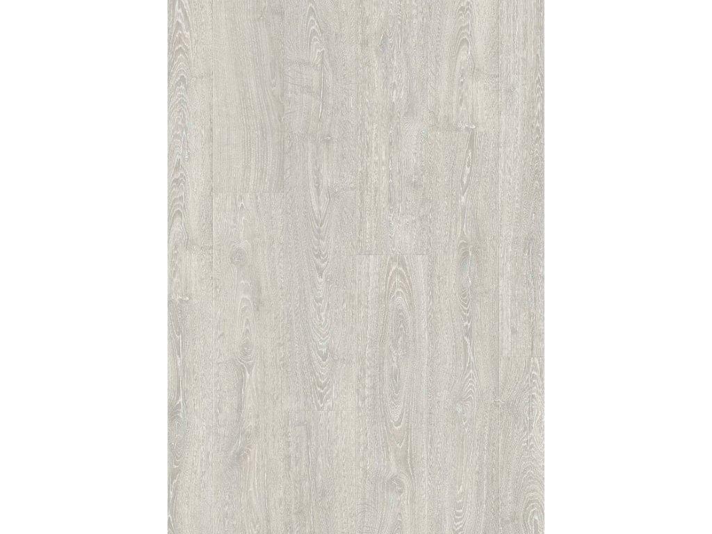 Klasický dub s patinou šedý