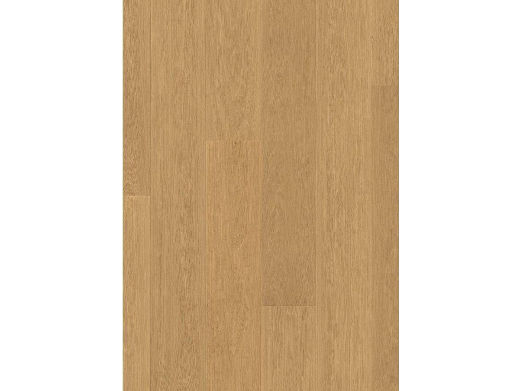 Přírodní lakovaná dubová