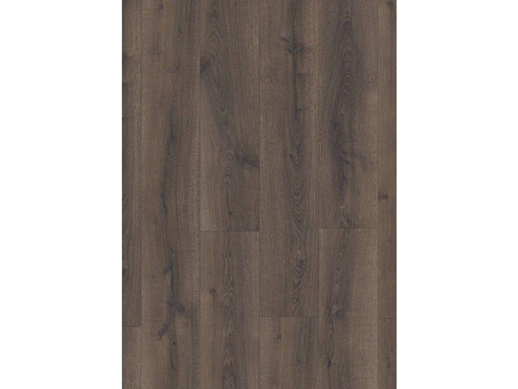 Pouštní dub kartáčovaný tmavě hnědý