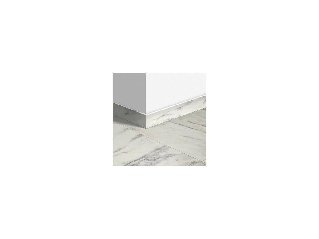 Soklová lišta standardní Dlažba mramorová