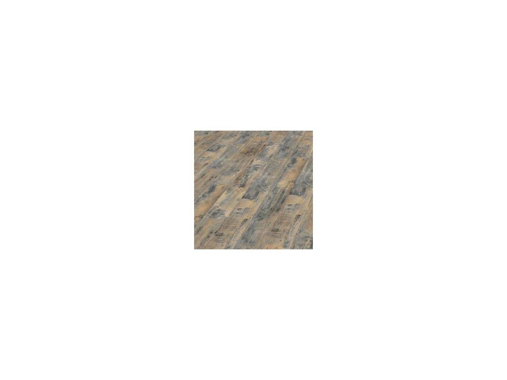 Indigo Glazed Wood   5846