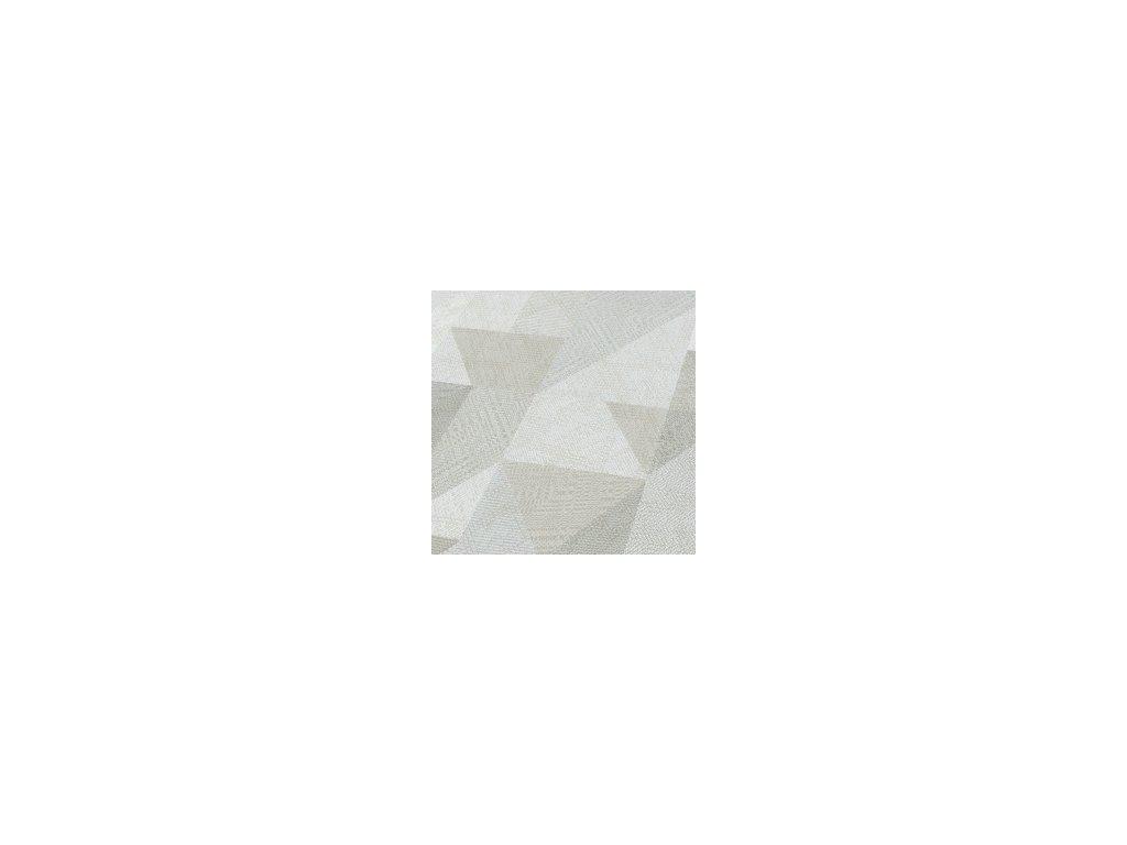 Beige Geometric | 5848