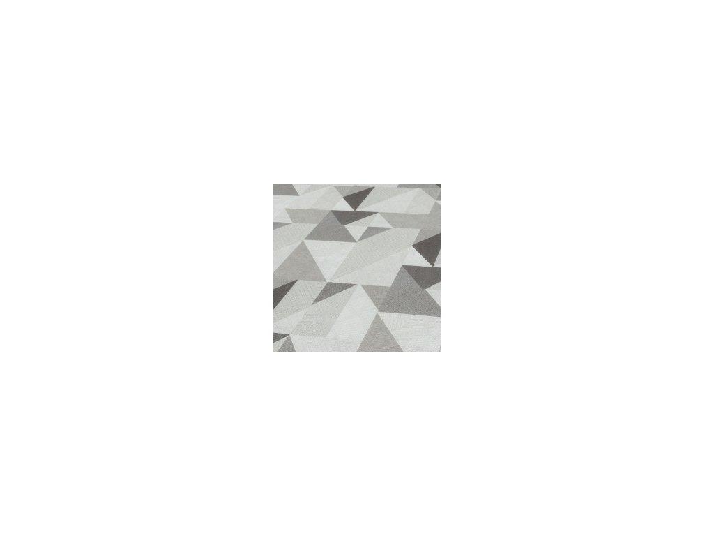 Grey Geometric | 5861