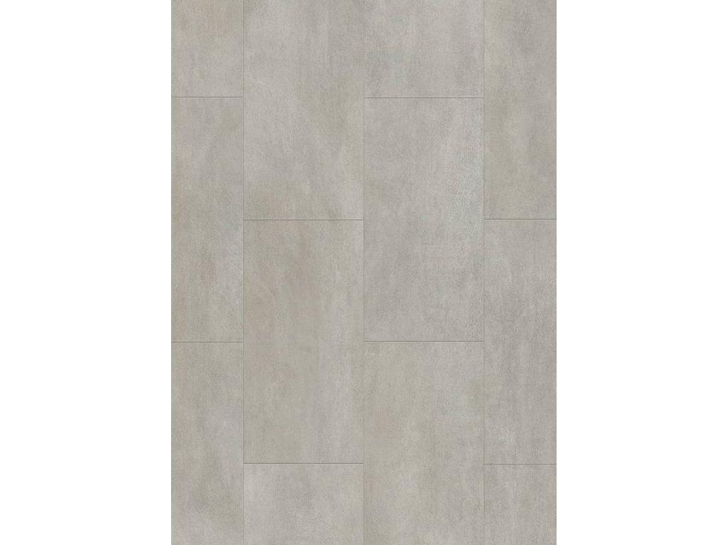 Beton teple šedý