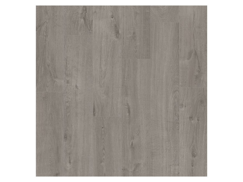 Dub bavlna útulný šedý