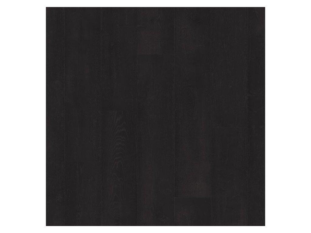 Dub natřený černý