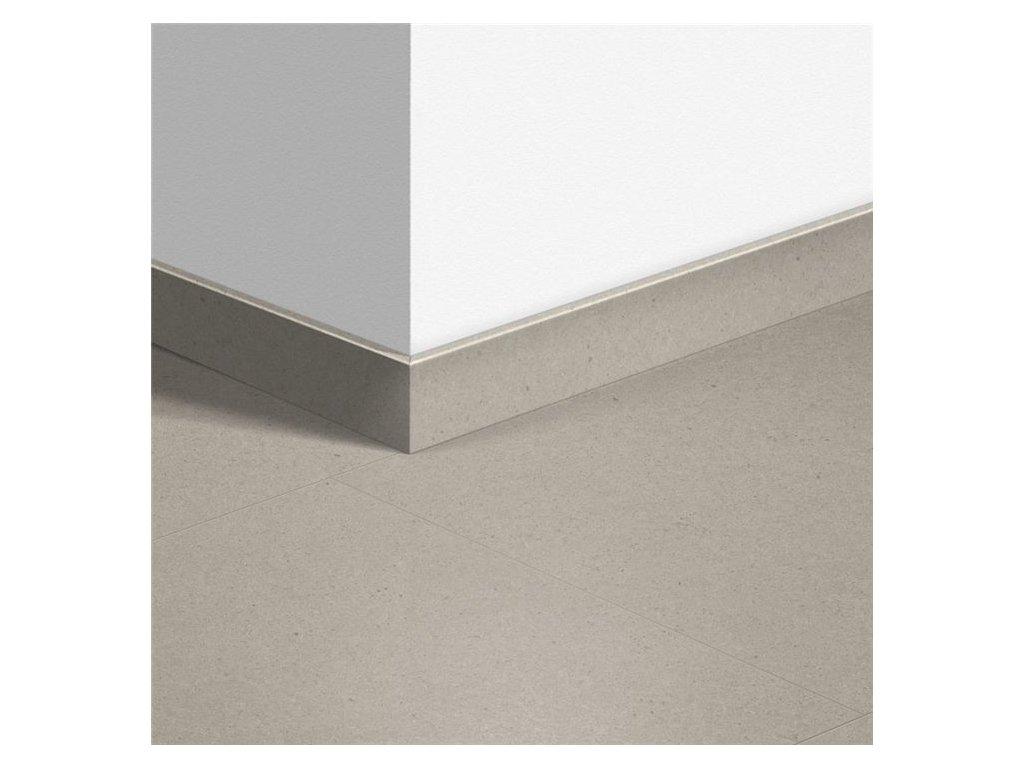 Standardní soklová lišta Výrazná písková 40137