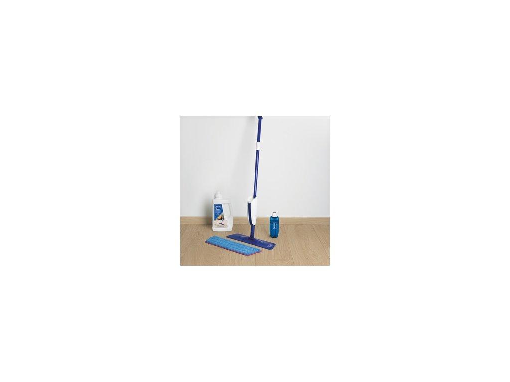 Souprava na čištění podlah QUICK-STEP