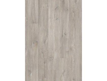 Kaňonový dub šedý s řezy pilou