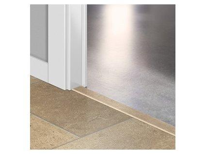 Přechodový profil Quick-Step INCIZO 5v1 Keramika světlá