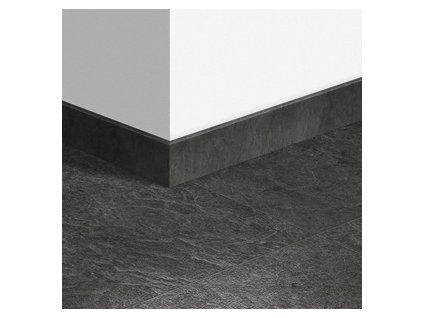 Soklová lišta standardní Břidlice černá
