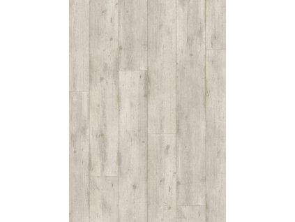 Dřevo a beton světle šedý