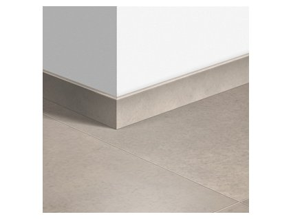 Soklová lišta standardní Leštěný přírodní beton