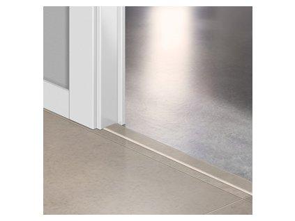Přechodový profil Quick-Step INCIZO 5v1 Leštěný přírodní beton