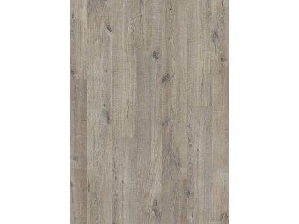 Dub bavlna šedý s řezy pilou