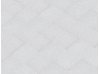 Thermofix STONE/TEXTILE 2 mm - BŘIDLICE STANDARD BÍLÁ 15402-1