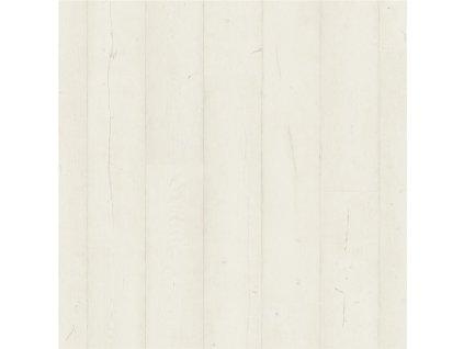 Dub natřený bílý