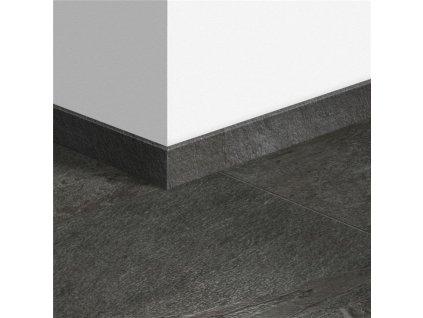 Standardní soklová lišta Černá břidlice 40035