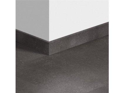 Standardní soklová lišta Sopečný kámen 40231