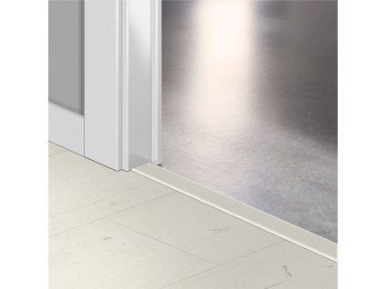 Přechodový profil Quick-Step INCIZO 5v1 Dub natřený bílý