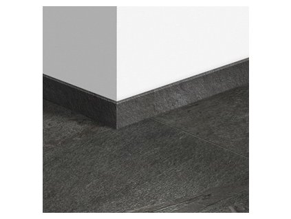 Soklová lišta Černá břidlice