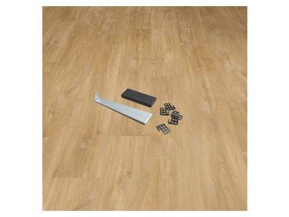 Instalační souprava pro laminátové a dřevěné podlahy