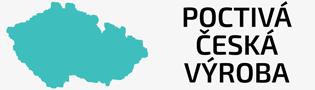 Poctivá Česká výroba