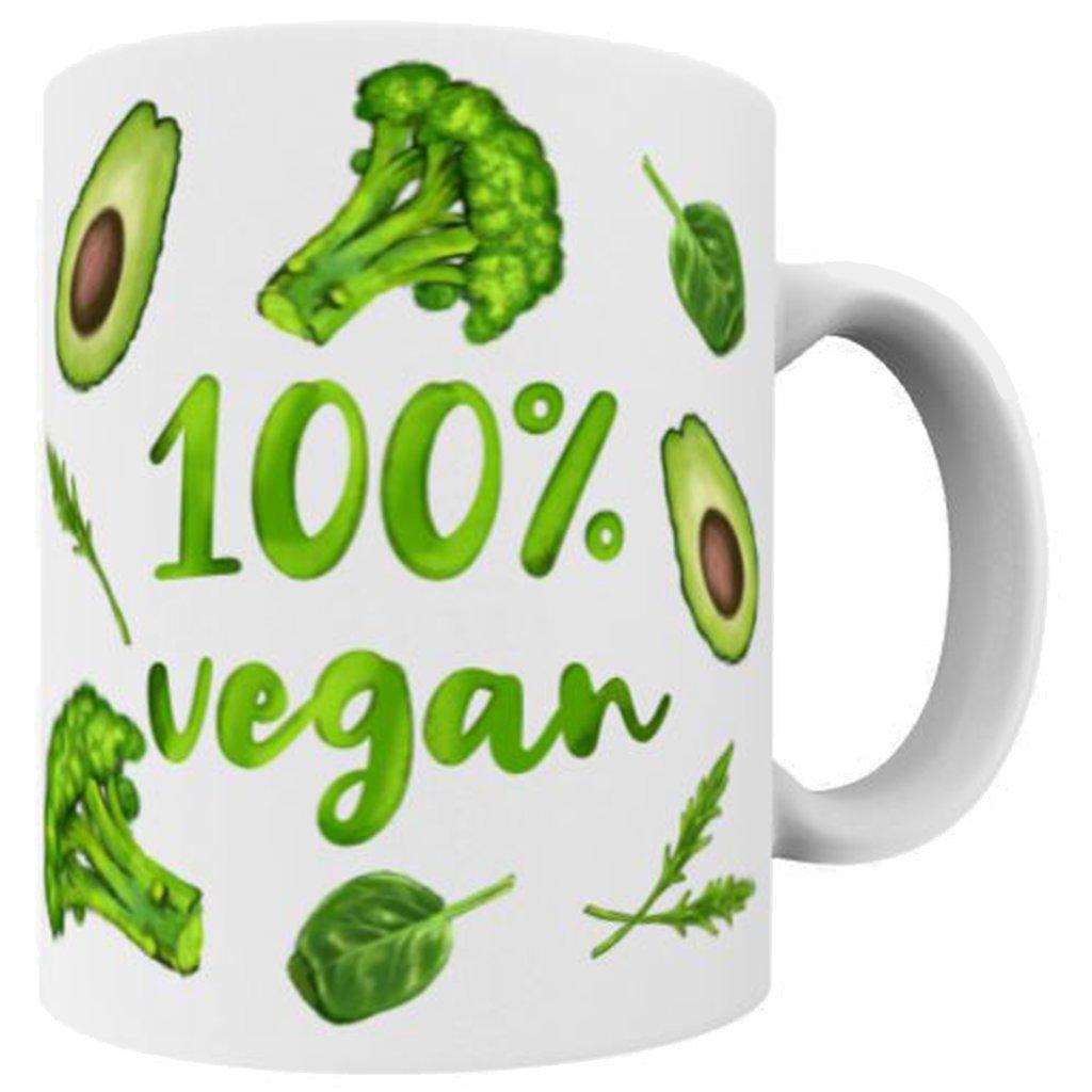 100 vegan