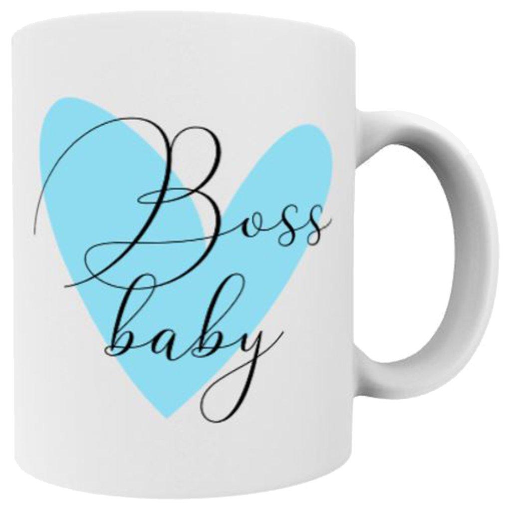 boss baby modre