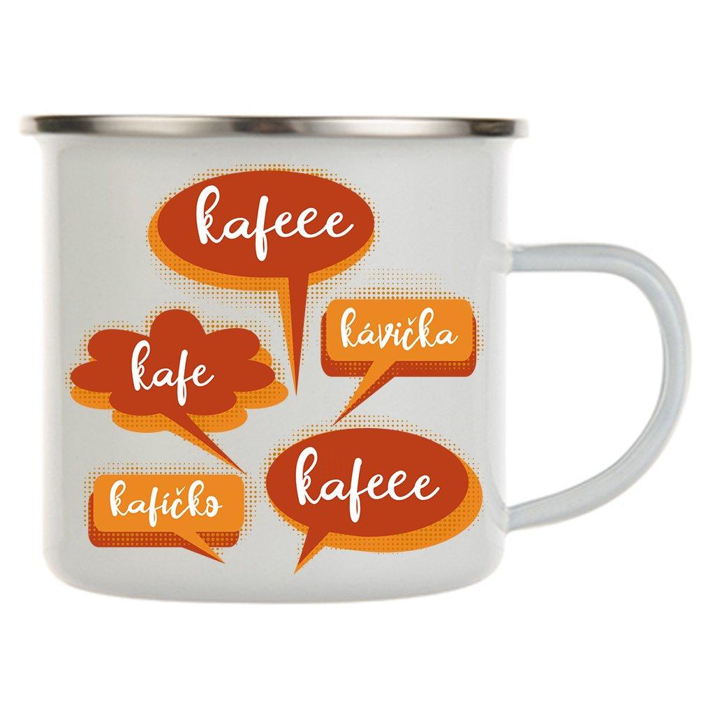 kafe kávička