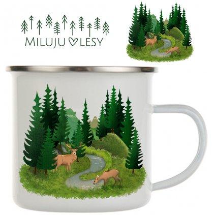 miluju lesy 1