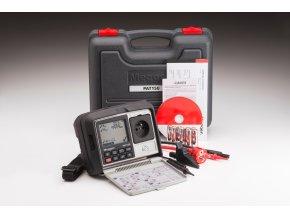PAT150  Tester elektrických spotrebičov