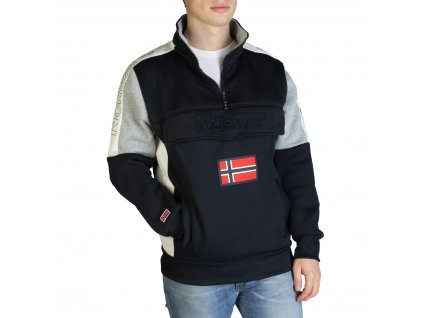 Mikina GEOGRAPHICAL NORWAY - Fagostino007_man