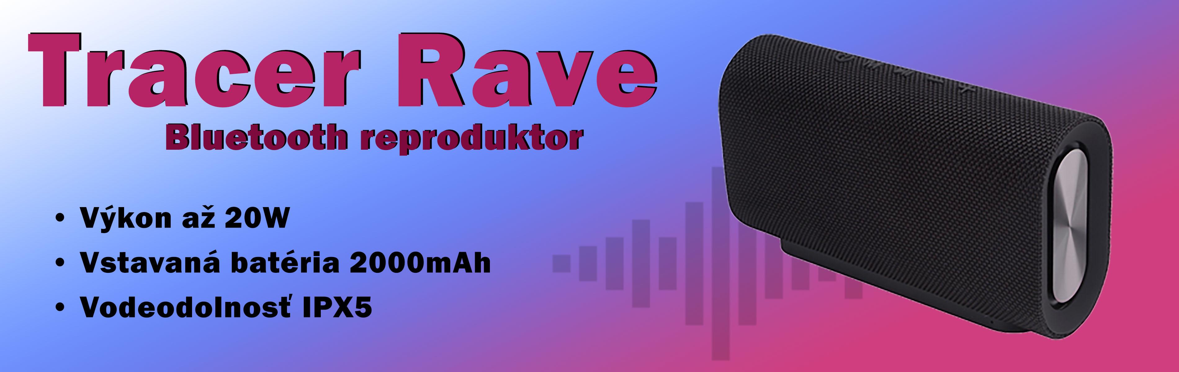 Tracer Rave