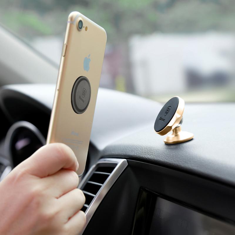pol_pl_Baseus-Small-Ears-Series-magnetyczny-uchwyt-samochodowy-na-deske-rozdzielcza-srebrny-SUER-B0S-22019_11