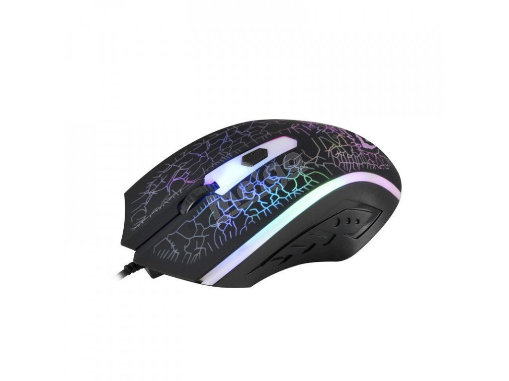 Herná myš Havit GAMENOTE MS736 (1)