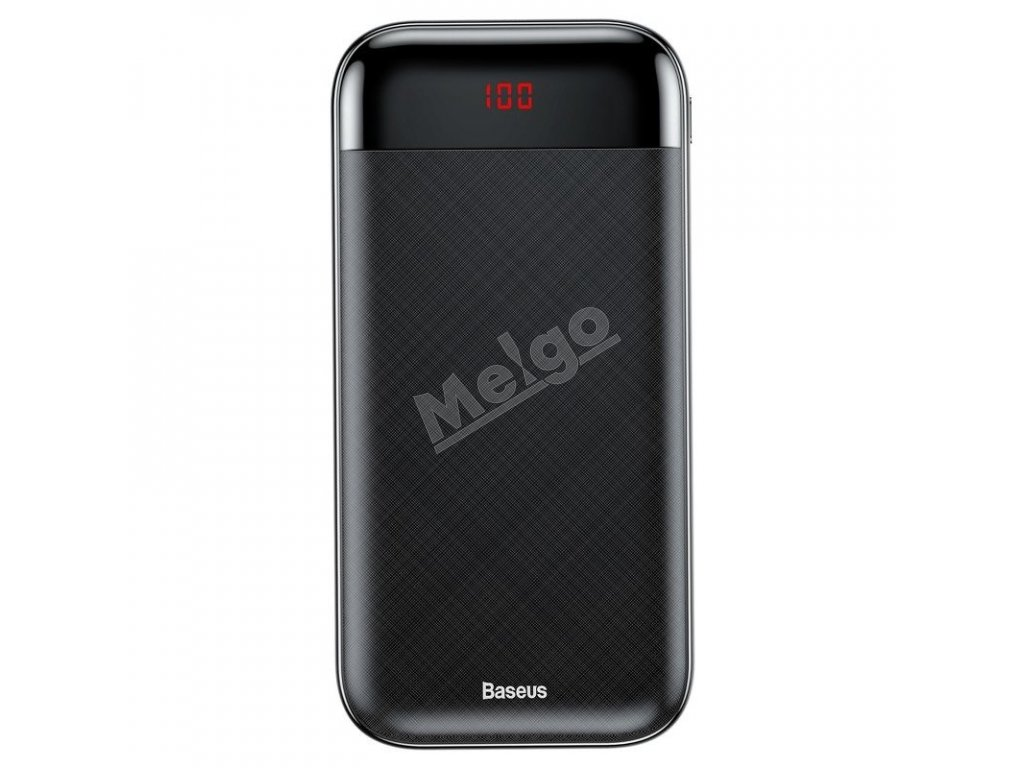 Baseus Powerbank 20000mAh Mini Cu (1)